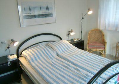 12 Shamai St - option 3 - bedroom