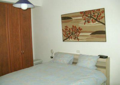 14 Shamai St - Bedroom