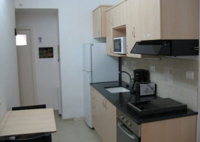 14 Shamai St - kitchen